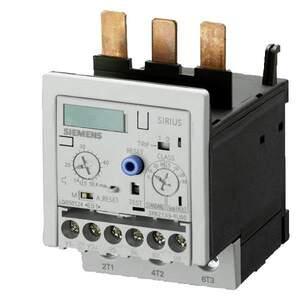 Siemens 3RB2153-4FW2 SIE 3RB2153-4FW2 RELAY,OVERLOAD 50