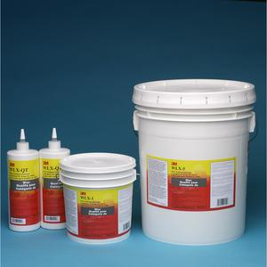 3M WLX-1 Wire Pulling Lubricant Wax, 1 Gallon Pail