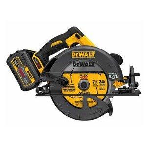 DEWALT DCS575T2 60V Cordless Circular Saw