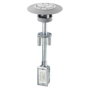 Hubbell-Wiring Kellems PT2X2GY FRPT , 2X2, COMP UNIT,