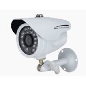 Speco Technologies CVC627MT Camera, Bullet, Waterproof, Marine, IR, Color, 700 TV Lines, 12VDC