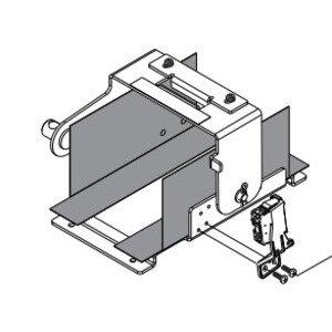 Allen-Bradley 1494V-M70 Breaker, Molded Case, Operating Mechanism, 3P, 125-225A