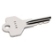 X-181170 KEY CYLINDER LOCK FOR PUSHBUTTO