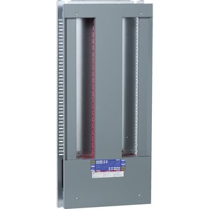 """Square D HCN32742N Panel Board, Interior, 63 """" Space, 225A, 3P, Main Lug, Type HCN *** Discontinued ***"""