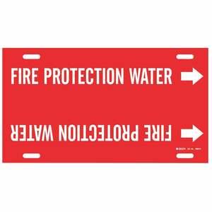 4060-H 4060-H FIRE PROT WATERR/WHT H