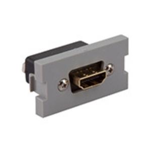 41290HDG GY WP 1U M/MEDIA OUT W/HDMI