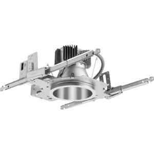 "Gotham Lighting EVO6-35/60-6-WD-MVOLT-EZ10-HSG LED Downlight, 6"", 57.6 Watt, 6000 Lumen, 3500K, 120-277V"