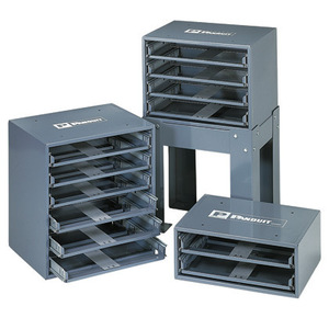 Panduit SR2 Two-Drawer Slide Rack for Cable Tie and
