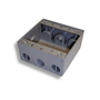 5313    3-OUTLET BOX