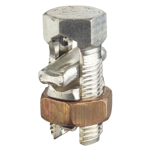 4HPS SPLIT BOLT CONNECTOR 4SOL-12SOL