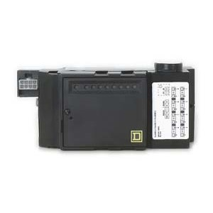Square D NF500G3 Lighting Controller, Powerlink, Size 500, 64 Zones, 8 Inputs *** Discontinued ***