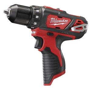 "Milwaukee 2407-20 M12™ 3/8"" Drill/Driver"
