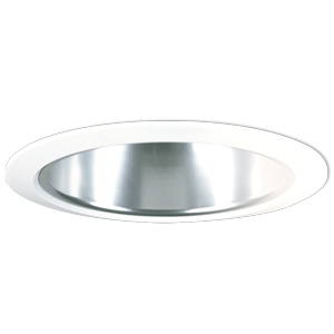 Lithonia Lighting 7O5AZ 6IN CLEAR SPECULAR TRIM
