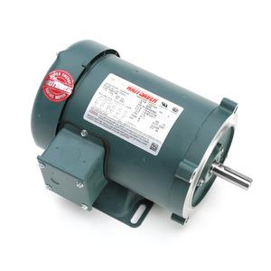 Leeson 102024.00 1/2 HP TEFC MOTOR