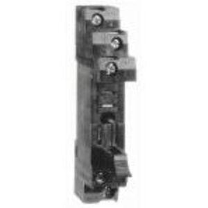 Allen-Bradley 700-HN121 Socket, 5-Blade, Miniature, Includes Retainer Clip, for 1P, 700-HK