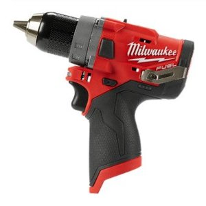 "Milwaukee 2503-20 M12 FUEL™ 1/2"" Drill Driver (Tool Only)"