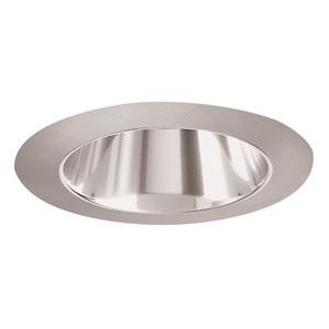 Juno Lighting 447-PTSC 4IN LV TRIM PT CONE MR16