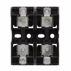 Eaton/Bussmann Series JM60060-1CR BUSS JM60060-1CR Class J fuse block