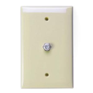 40539-MI IV MIDSIZE 1G PLATE W/F-CONN