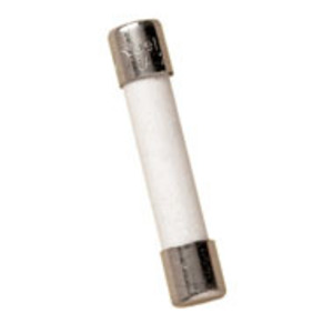GAB 10   1/4X11/4 CERAMIC BODY 250V FUSE