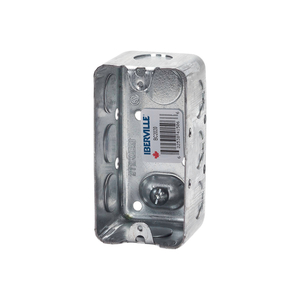 BC2020 OUTLET BOX