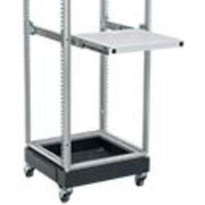 "Hoffman PFSHP86 Pull Out Shelf, 18.15"" x 26.58"", Steel/Gray"
