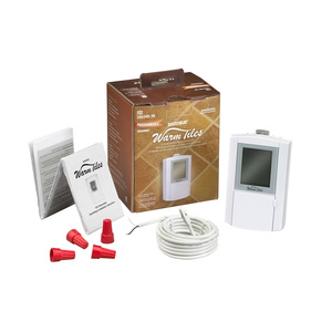 Easyheat FGS Programmable Thermostat, 15A