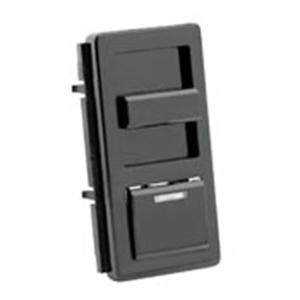 IPKIT-E BLACK COLOR CNV KIT SLIDER/P/B