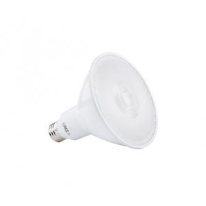 Cree Lighting PAR38-120W-P1-30K-40FL-E26-U1 LED Lamp, 16.5 Watt, 1300 Lumen, PAR 38, 3000K, 120V