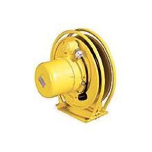Woodhead 92643 Cable Reel - Retracting 80'12-4cord
