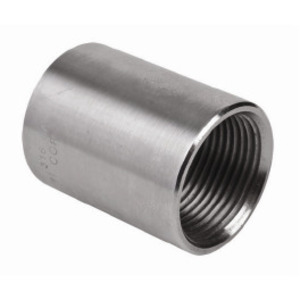 "Calbrite S61500CP00 Rigid Coupling, 1-1/2"", Stainless Steel"
