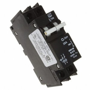 Weidmuller 9926251005 Breaker, 5A, 1P, 120VAC, QL-1-13-DM-KM-05, DIN Rail Mount