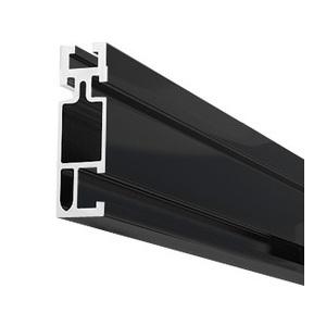 "UniRac 310168D SolarMount Rail 168"" Dark"