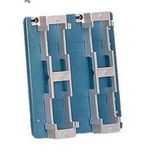 Suttle A183C1 100 Pair Blue Backboard with brackets