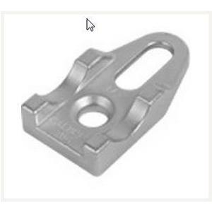 Calbrite S61000CB00 Stainless Steel Clamp Back