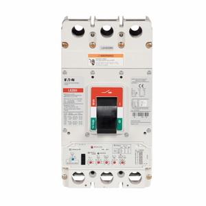 Eaton LGH3500AAG CUT LGH3500AAG LGH 3 POLE, 500 AMP,