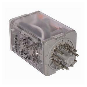 Siemens 3TX7112-1NF13 3PDT,11 PIN,PUSH