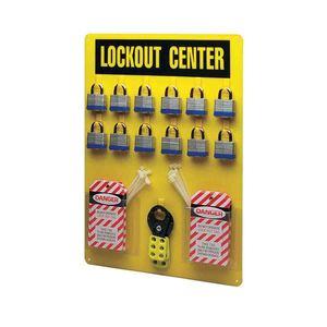 3043 PRINZING LOCKOUT CENTER 12 LOCK
