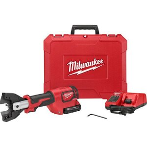 Milwaukee 2672-21 M18™ FORCE LOGIC™ Cable Cutter Kit