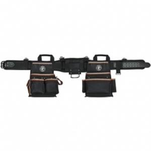 Klein 55429 Tradesman Pro Electrician's Tool Belt, X-Large