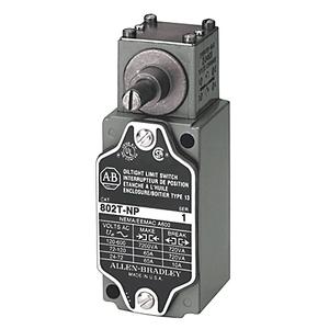 Allen-Bradley 802T-NPN AB 802T-NPN STANDARD LIMIT SWITCH
