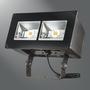 NFFLDC40T LED FLD 129W TRUNION 120V 4K