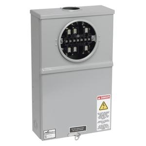 Eaton B-Line 121413 MTR ENC, CT RATED 13 PT