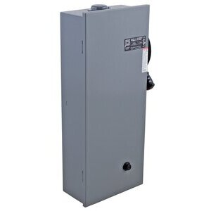 8940SSD4030 PUMP PANEL 480VAC 45AMP NEMA