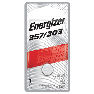 Energizer 357BPZ 1.55V Watch/Electronic Battery