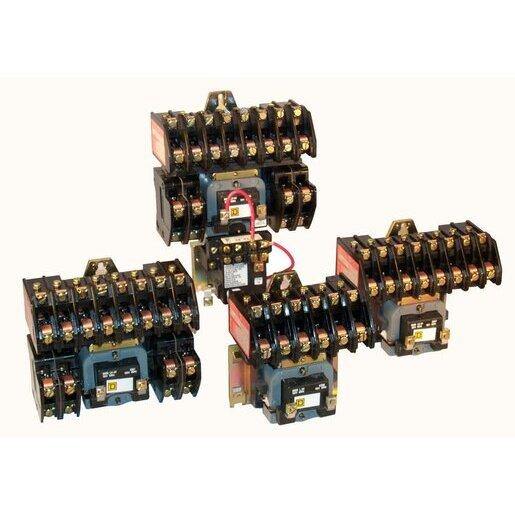 8903LO04V02 LIGHTING CONTACTOR 600VAC 30