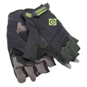 Greenlee 06765-10L GLOVES, TRADESMAN *** Discontinued ***