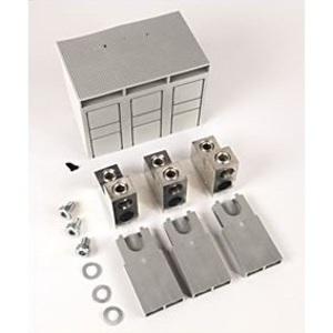 Allen-Bradley 140G-K-TLC23 Breaker, Molded Case, K Frame, Terminal Lugs, 2/0-250MCM, CU Only