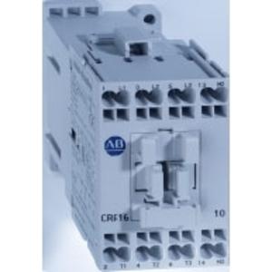 Allen-Bradley 100-CR12DJ01 IEC CONTACTOR
