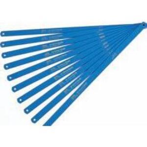 Ideal 35-272 Blade,Ideal,Hacksaw,12.000 IN LEN,24 TPI,Bi-Metal,PKG: 10